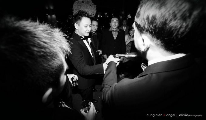 Cungcien + angel | wedding by alivio photography - 045