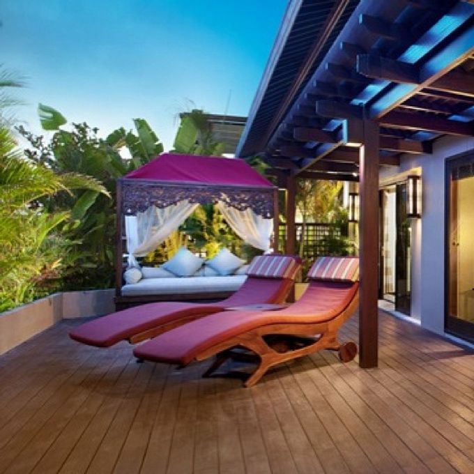 Suites and Villa by The St Regis Bali Resort - 009