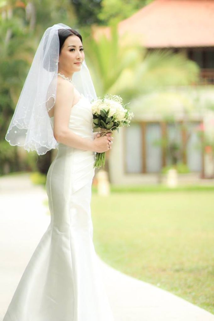 Ricky & Devi by Astagina Resort Villa & Spa Bali - 023