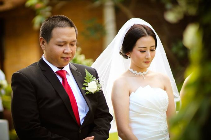 Ricky & Devi by Astagina Resort Villa & Spa Bali - 014