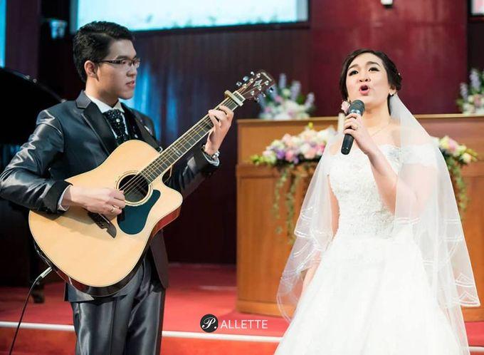 Wedding Vincent & Christabella by P.allette - 002