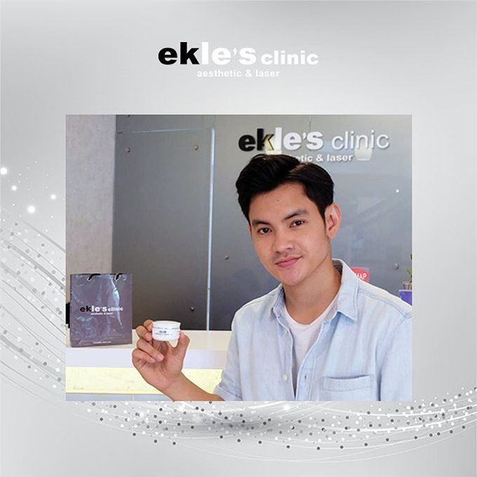 Influencer At Ekle's Clinic  by Ekle's Clinic Aesthetic & Laser - 013