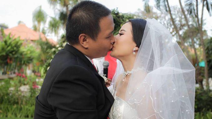 Ricky & Devi by Astagina Resort Villa & Spa Bali - 016