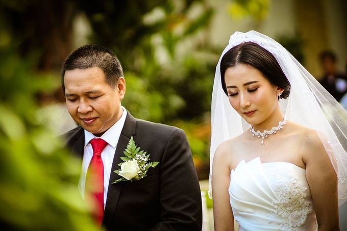 Ricky & Devi by Astagina Resort Villa & Spa Bali - 017