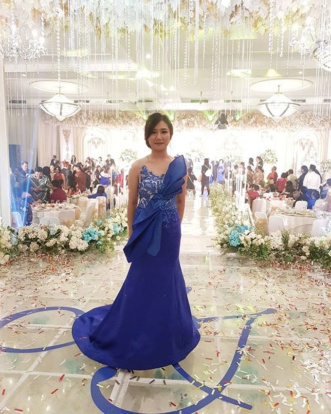 Jeje's wedding by Caramells - 016