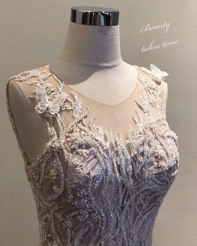 Vonny Sim Wedding by Berta Chandra Couture - 002