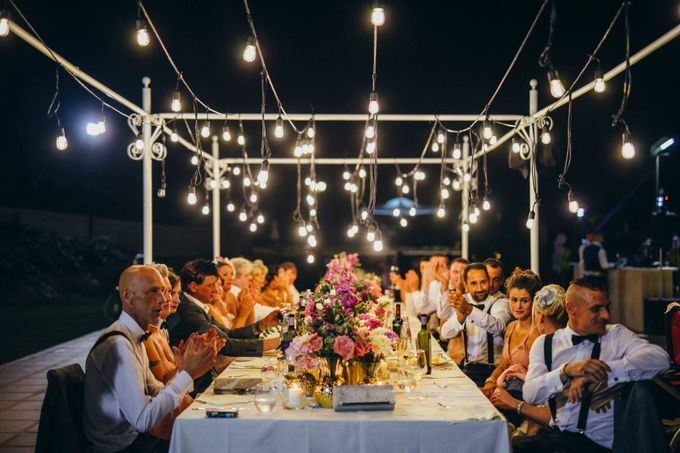 A Godfather inspired wedding day by Sicily Love Weddings - 019