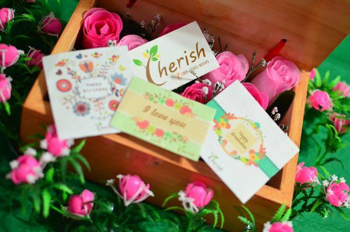 CHERISH by CHERISH - 004