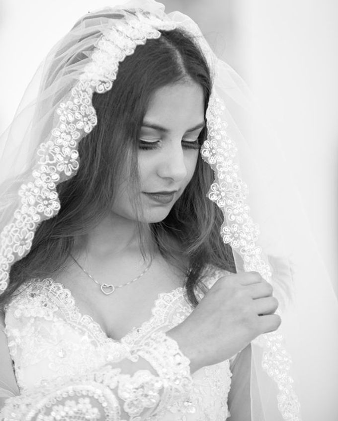 Paris Bridal Shoots  by David Clift Studios - 009