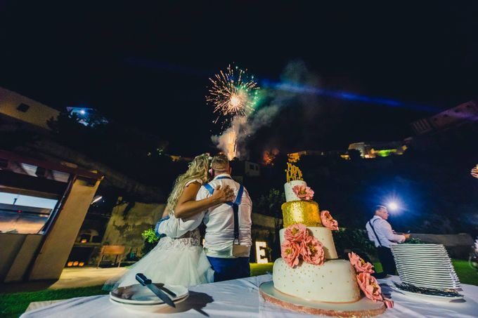 A Godfather inspired wedding day by Sicily Love Weddings - 021