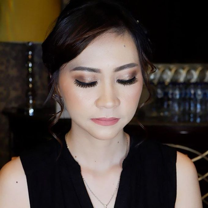 Sister Makeup by Troy Makeup Artist - 018