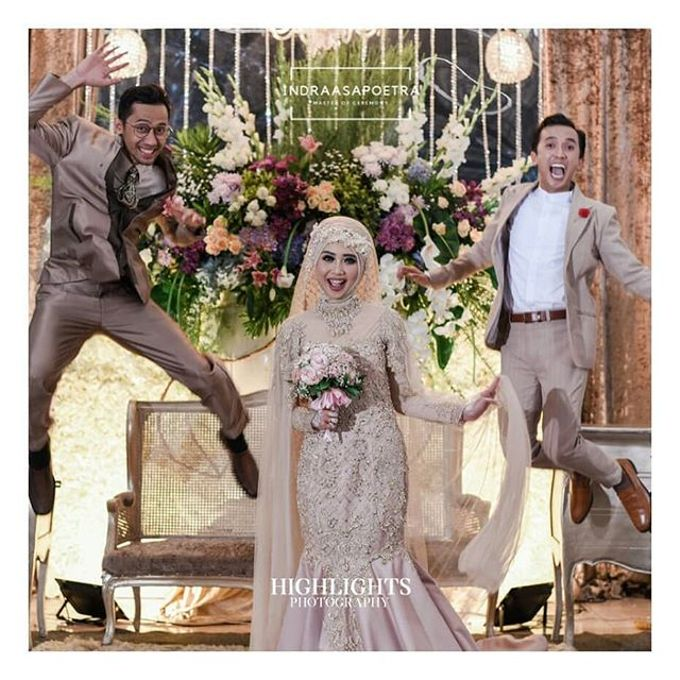 My Wedding Journey by Indra Sapoetra - 011