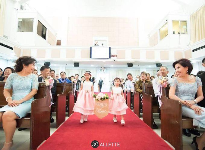 Wedding Vincent & Christabella by P.allette - 006