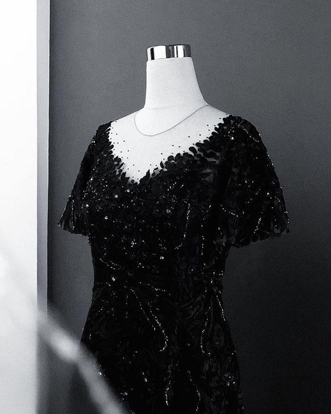 Vonny Sim Wedding by Berta Chandra Couture - 001