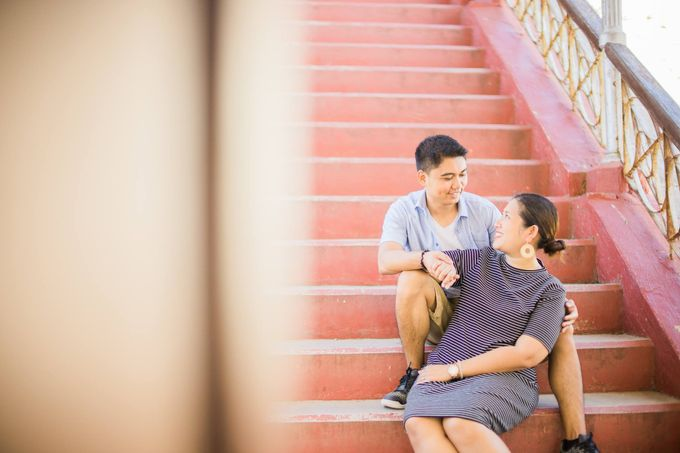 Ilocos Prenup of Mark and Jen by Love And Other Theories - 006