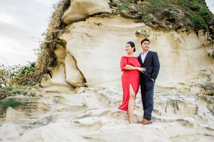 Ilocos Prenup of Mark and Jen by Love And Other Theories - 008