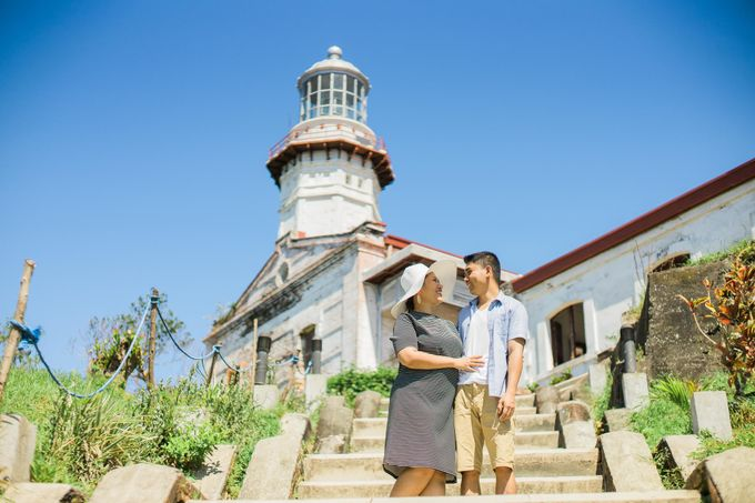Ilocos Prenup of Mark and Jen by Love And Other Theories - 009
