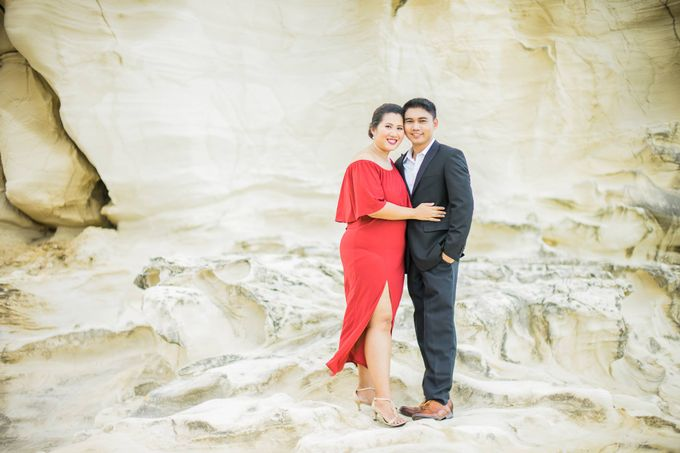 Ilocos Prenup of Mark and Jen by Love And Other Theories - 016