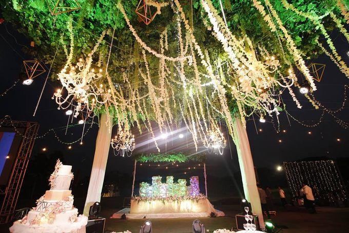 The Wedding of Alvin & Gabriella by Tinara Brides - 004