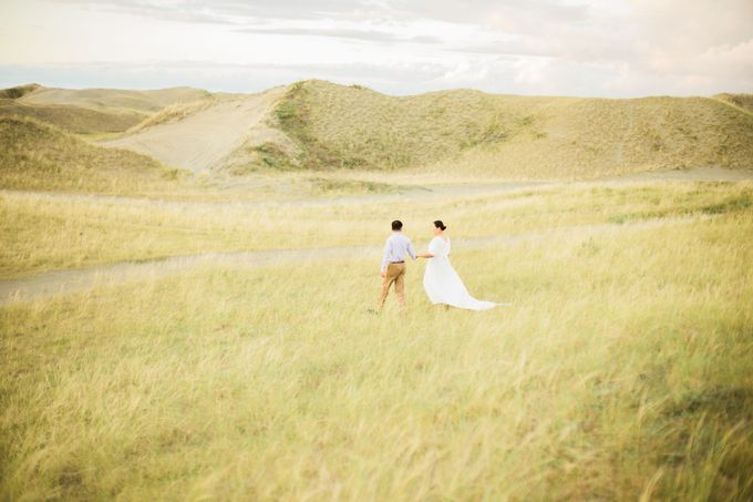 Ilocos Prenup of Mark and Jen by Love And Other Theories - 020