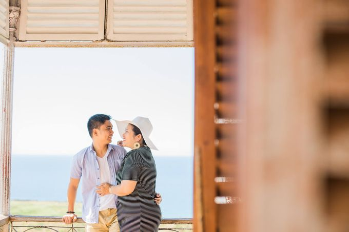 Ilocos Prenup of Mark and Jen by Love And Other Theories - 021