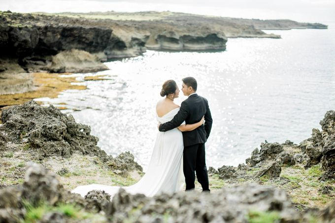 Ilocos Prenup of Mark and Jen by Love And Other Theories - 023