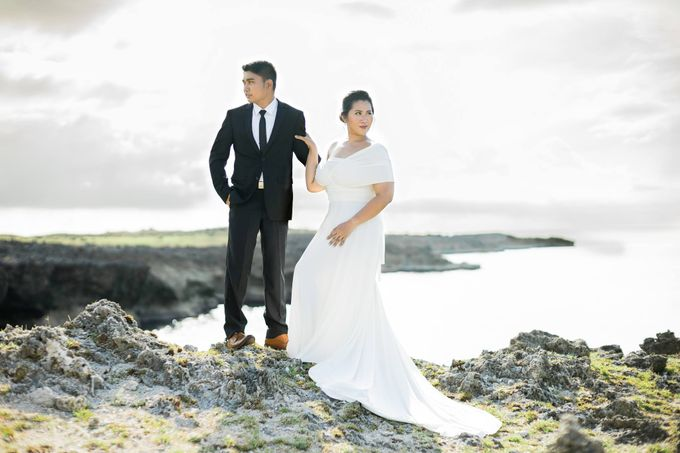 Ilocos Prenup of Mark and Jen by Love And Other Theories - 024