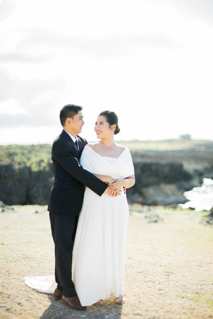 Ilocos Prenup of Mark and Jen by Love And Other Theories - 025