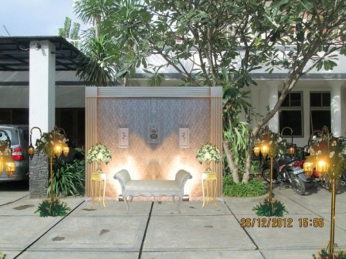 Decoration by LaVie - Event Planner - 041