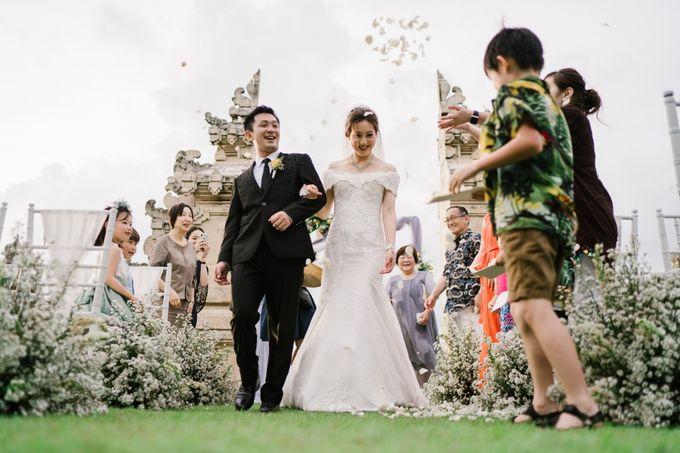Masahiro & Mari by Vowever Wedding Planner - 014