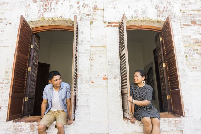 Ilocos Prenup of Mark and Jen by Love And Other Theories - 033