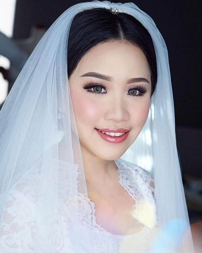 Bridee Mariasandrawijaya by Megautari Anjani - 001