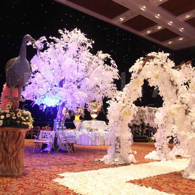 PUSPITA SAWARGI - Latest Project on February 2015 by PUSPITA SAWARGI (wedding and catering service) - 005