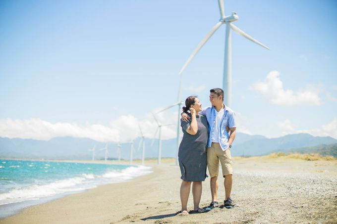 Ilocos Prenup of Mark and Jen by Love And Other Theories - 042