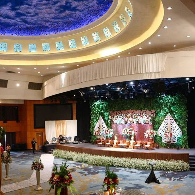 Story of Dome Harvest Lippo Karawaci Tangerang by Dome Harvest - 044