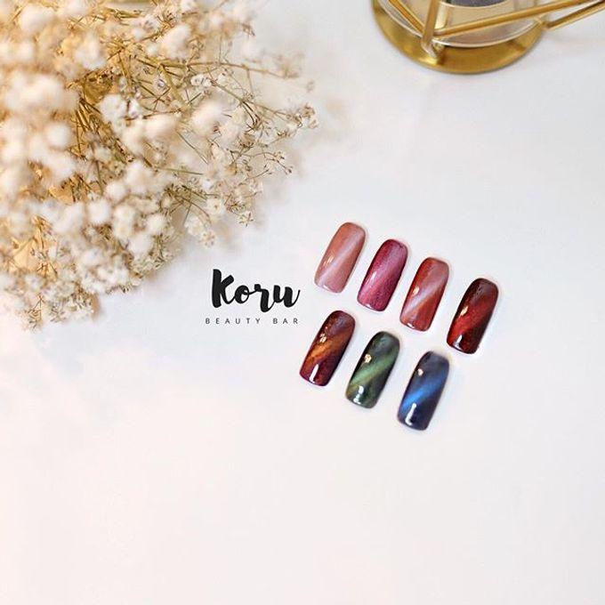 Nails by Koru Beauty Bar - 015