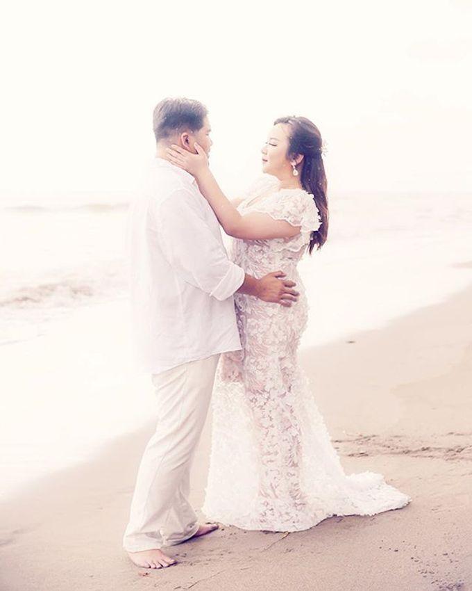 Prewedding Ferdy & Dinda by Putra Achmad - 007