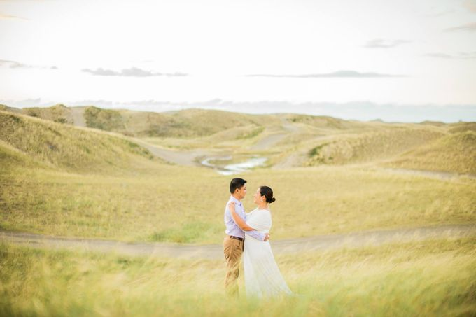 Ilocos Prenup of Mark and Jen by Love And Other Theories - 047