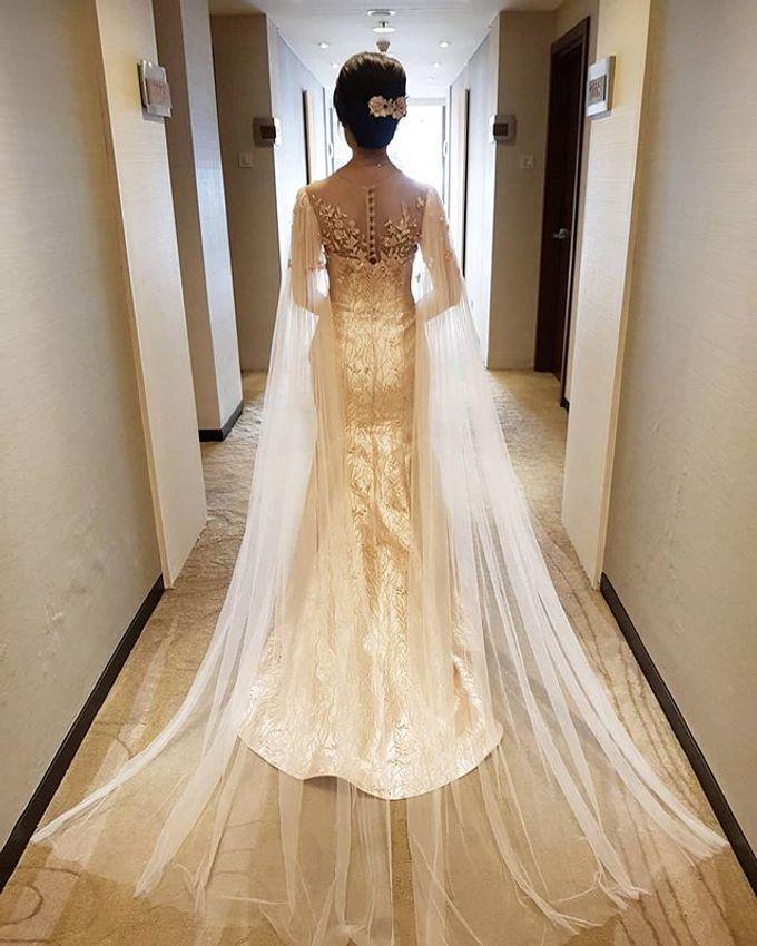 Jeje's wedding by Caramells - 009