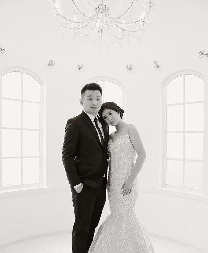 The Wedding of Aditya & Alvina by Vica Wang - 001