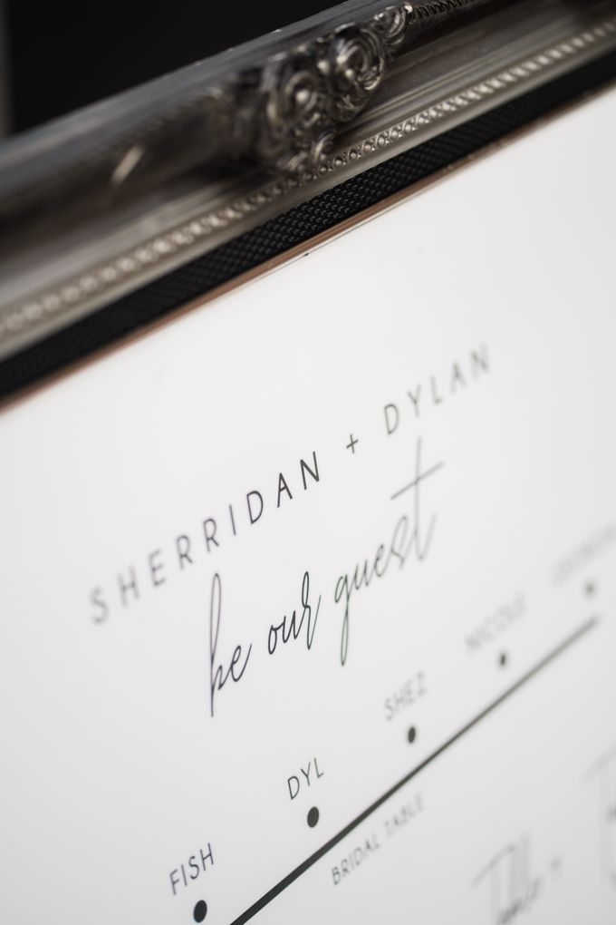 The Wedding of  Sherridan & Dylan by Bali Wedding Atelier - 005