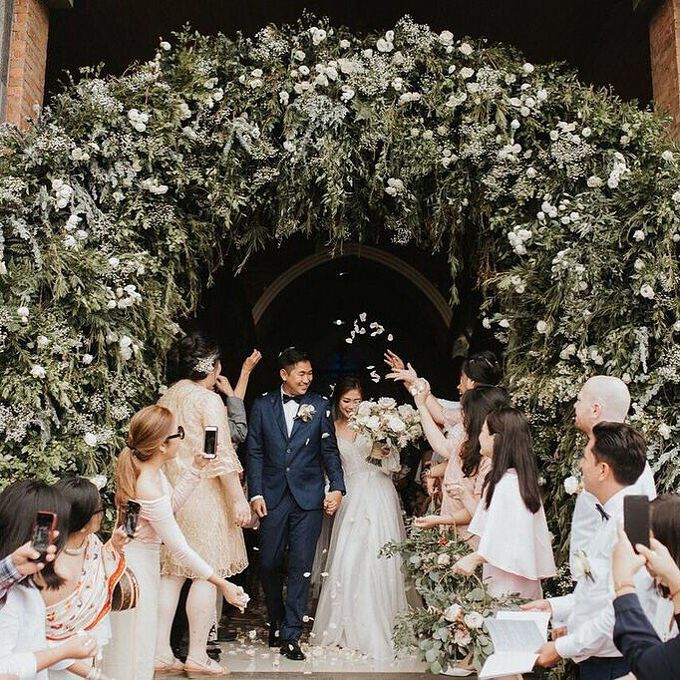 Angi & Nicky Wedding 2018 by Alami Boutique Villas & Resort - 008