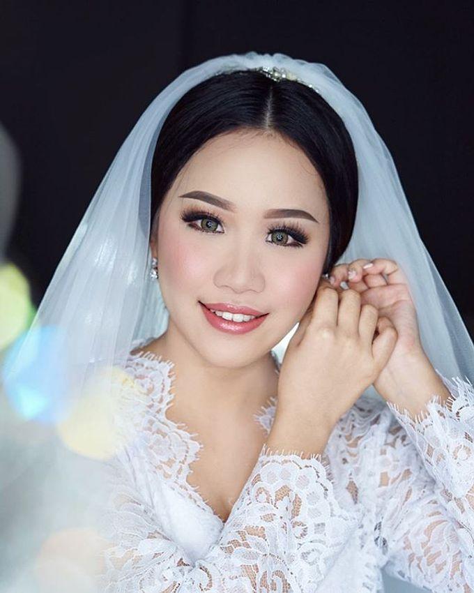 Bridee Mariasandrawijaya by Megautari Anjani - 002