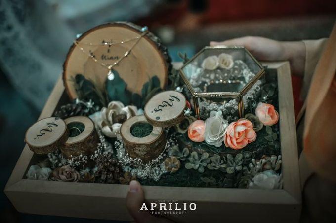 rika & Aldi by apriliophoto - 009