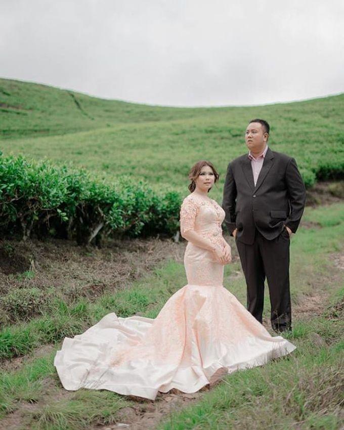 Jeje's wedding by Caramells - 005