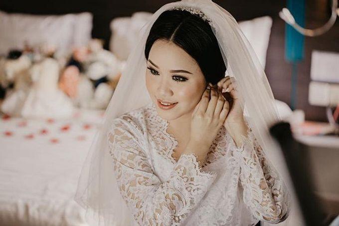 Bridee Mariasandrawijaya by Megautari Anjani - 005