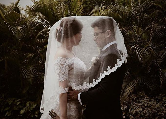 Wedding Day of Mr.Erick and Mrs.Hellen by gute film - 006