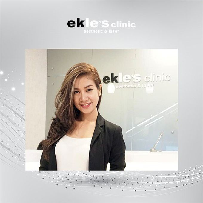 Influencer At Ekle's Clinic  by Ekle's Clinic Aesthetic & Laser - 015