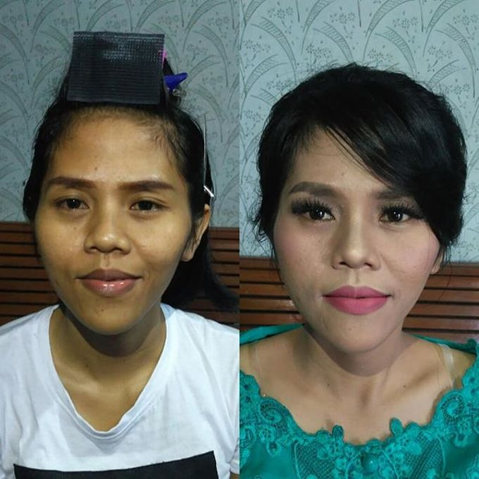 Makeup By Yasca by Yasca Natalia MakeupArtist - 011