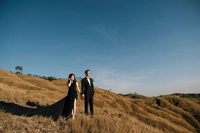 Prewedding of Andy & Meme by Royal Photograph - 016